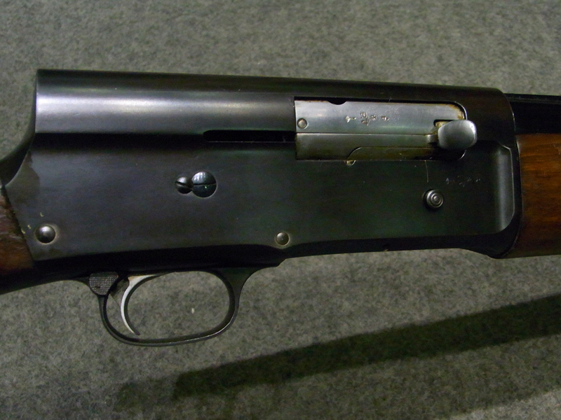 Semiautomatico F.N. Browning Light Twelve