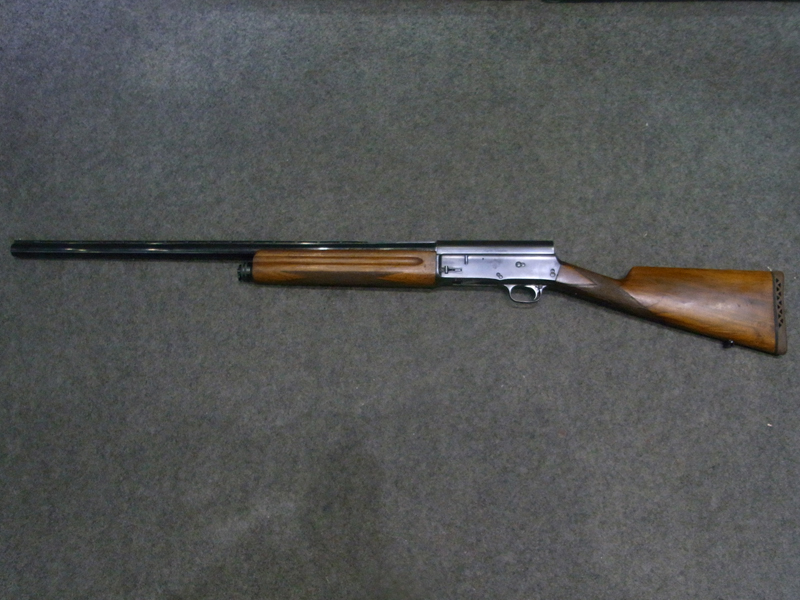 Semiautomatico F.N. Browning Light Twelve