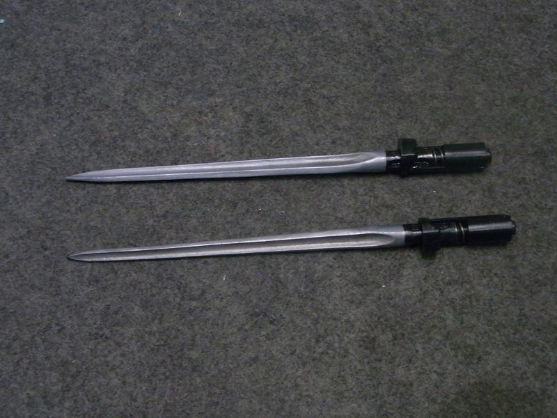 baionetta per T56