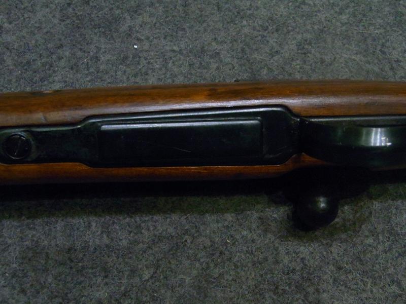 carabina C.Z. K98</br>calibro 8 x 57 js
