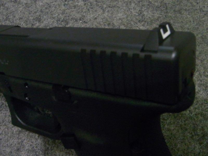 pistola Glock 21 Gen 4 calibro 45 acp
