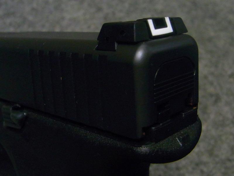 pistola Glock 34 Gen 4 calibro 9 x 21