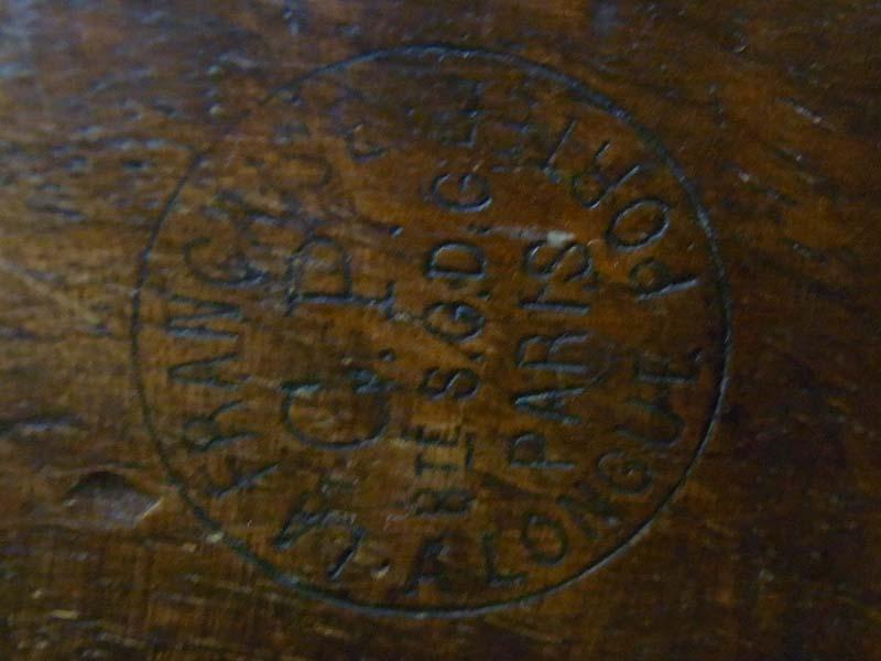 carabina Le Francais 1921 calibro 22 l.r.