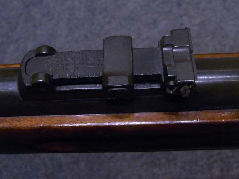 Promozione Mauser 350 E calibro 22 l.r.