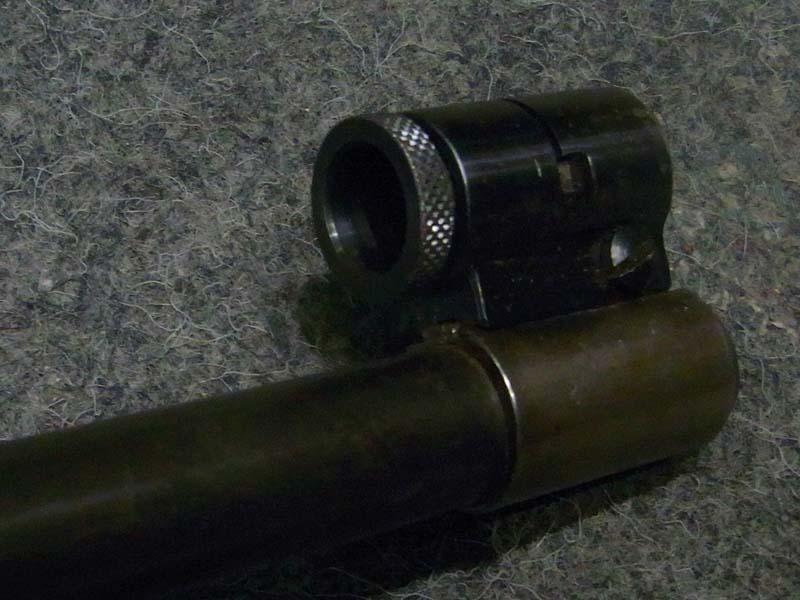 carabina Mauser ES 340 B calibro 22 l.r.