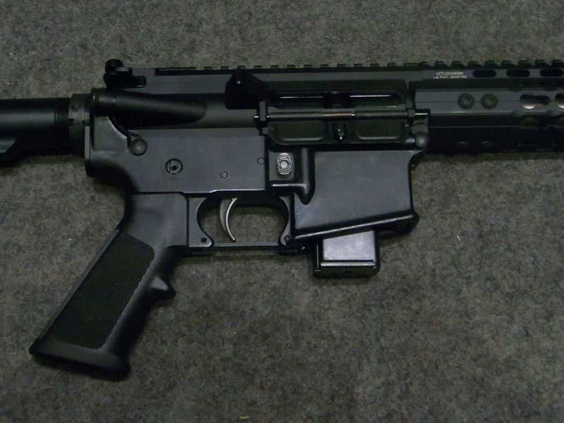 conversione Erredi per M4 calibro 9 x 21