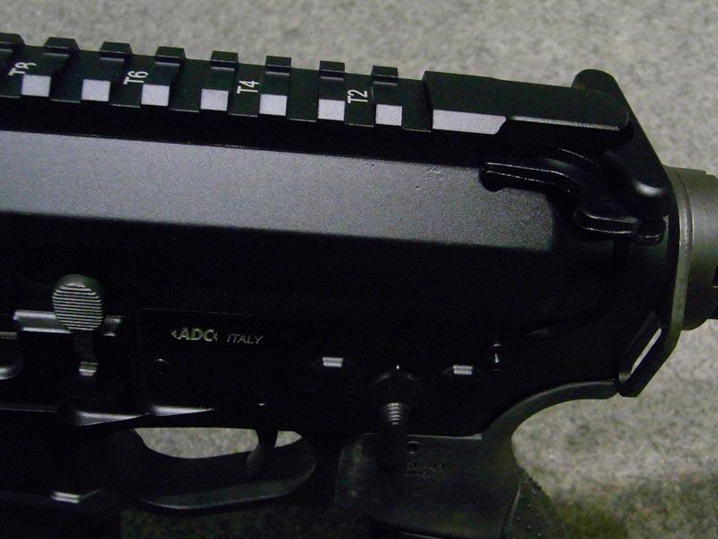carabina ADC M4 FAB Defence calibro 223 remington