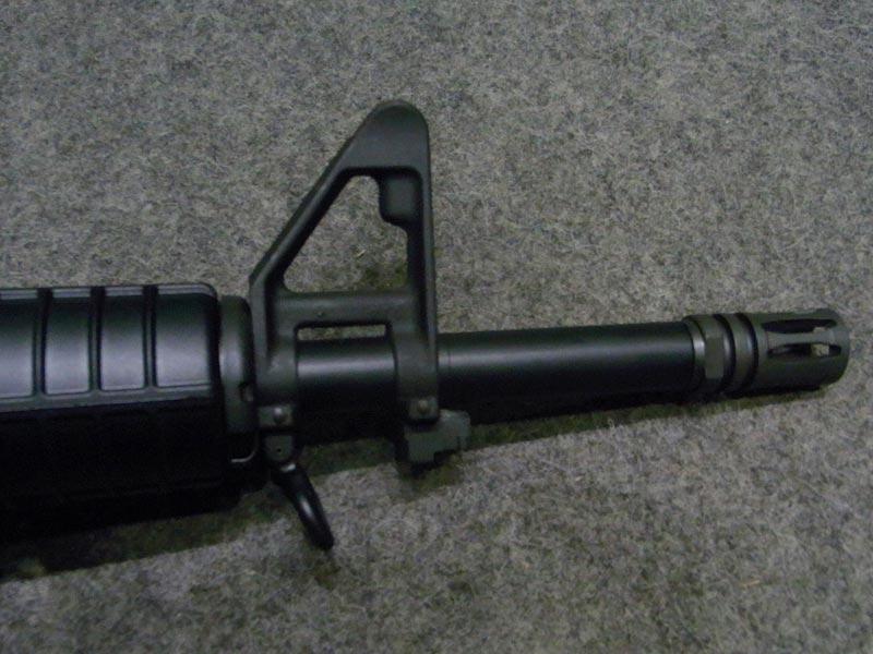 carabina Smith & Wesson M&P 15 T1 calibro 223 remington