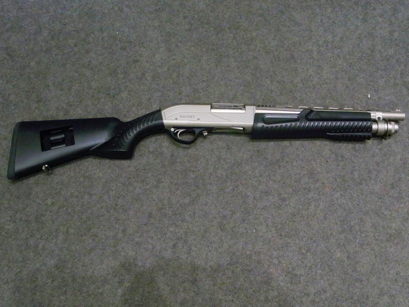 fucile a pompa Hatsan Mariner calibro 12 magnum
