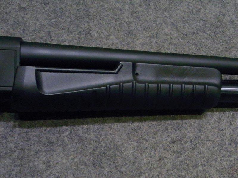 fucile a pompa Hatsan Escort calibro 12 magnum