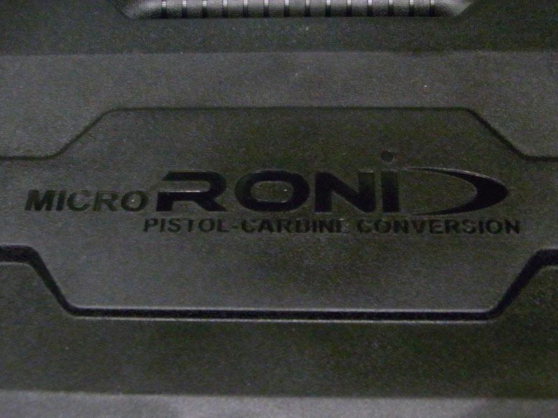 Promozione Micro Roni