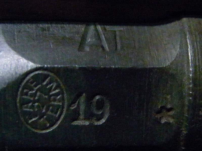 moschetto Carcano 91/24 calibro 6,5 carcano