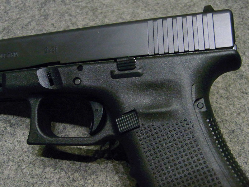 Glock 17 FTO Sportiva