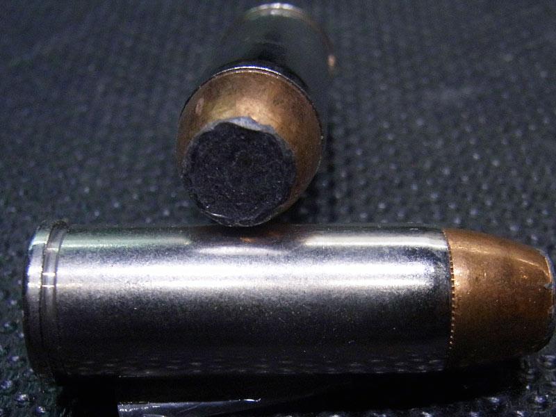 munizioni Speer 480 ruger