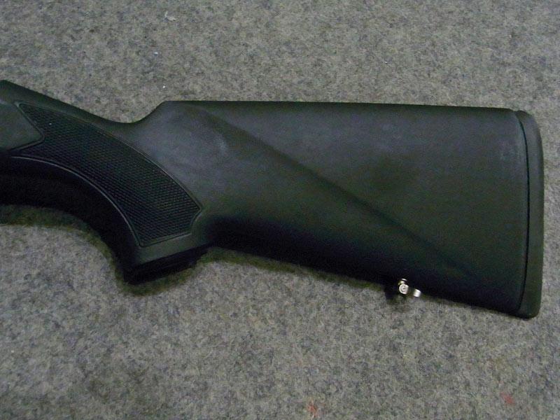 fucile a pompa Optima Marine Guard calibro 12 magnum