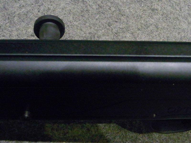 semiauto Hatsan Defender 12 magnum