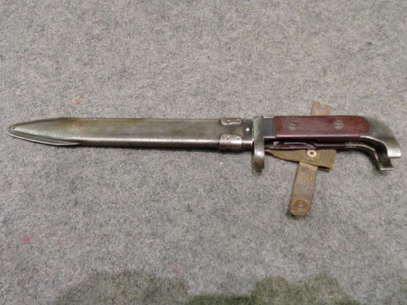 baionetta per AK47 6×2