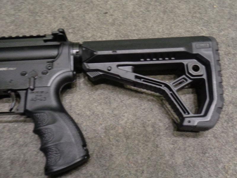 carabina ADC Fab Defence M5 Swat calibro 223 remington