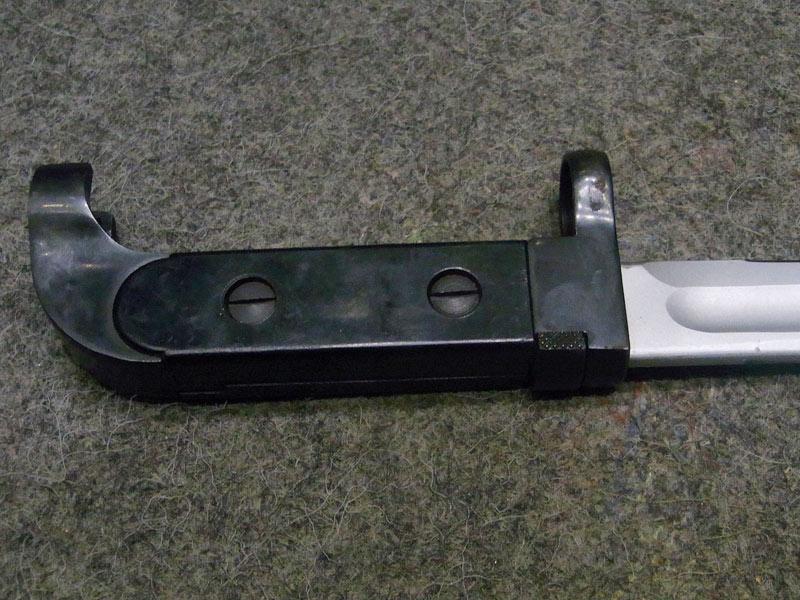 baionetta per AK 47 DDR