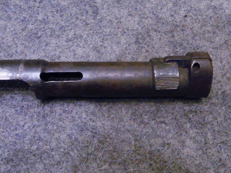 baionetta FAL Belga