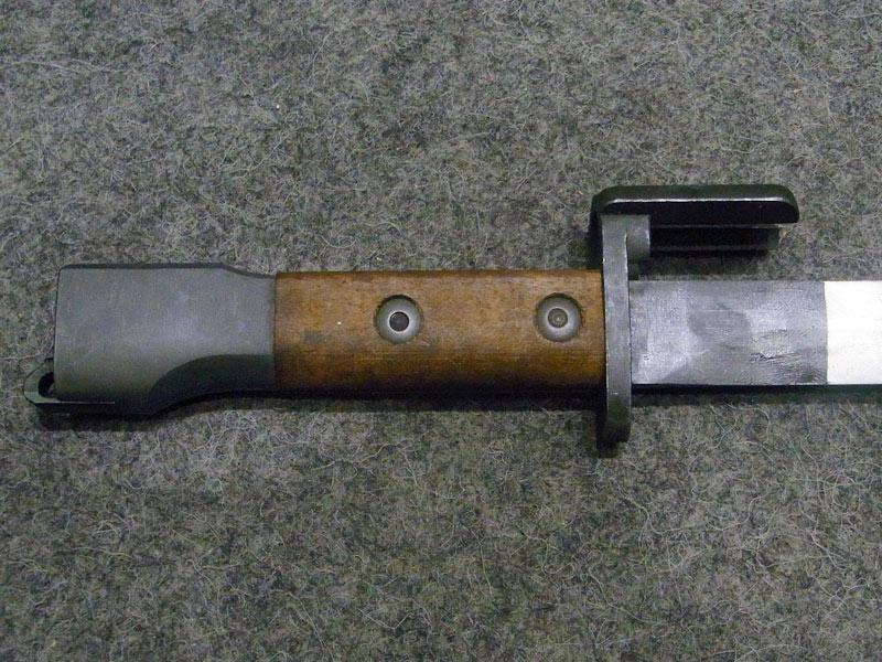 baionetta F.N. FAL