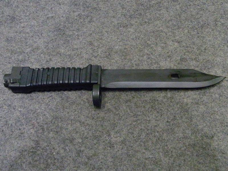 baionetta Heckler & Kock