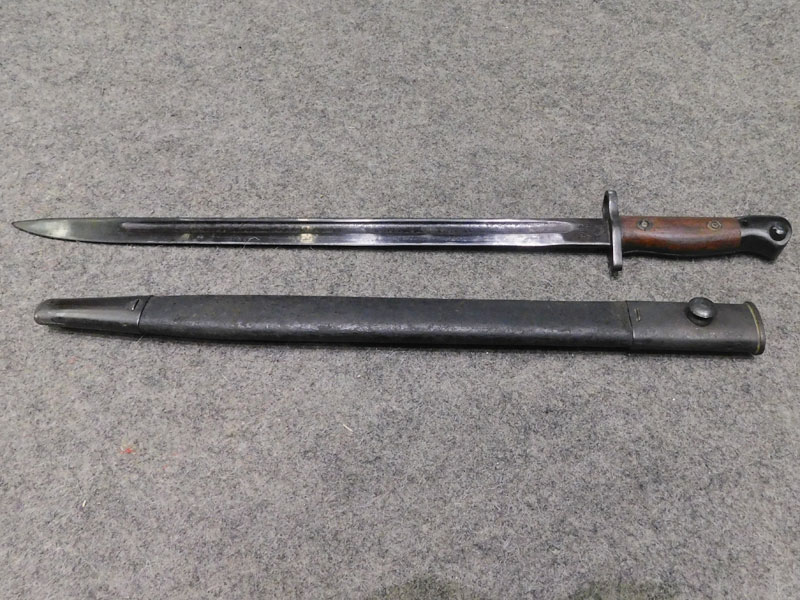 baionetta Remington 1907