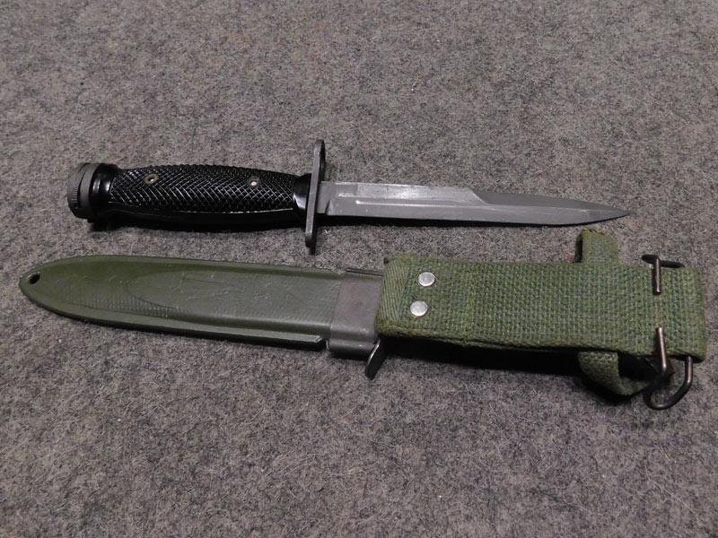 baionetta M4 Winchester M1