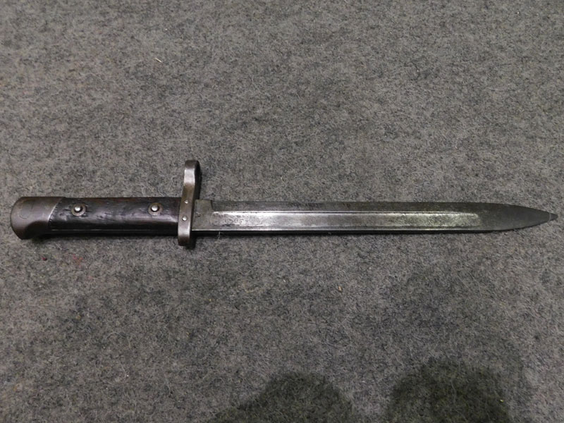 baionetta Steyr M95