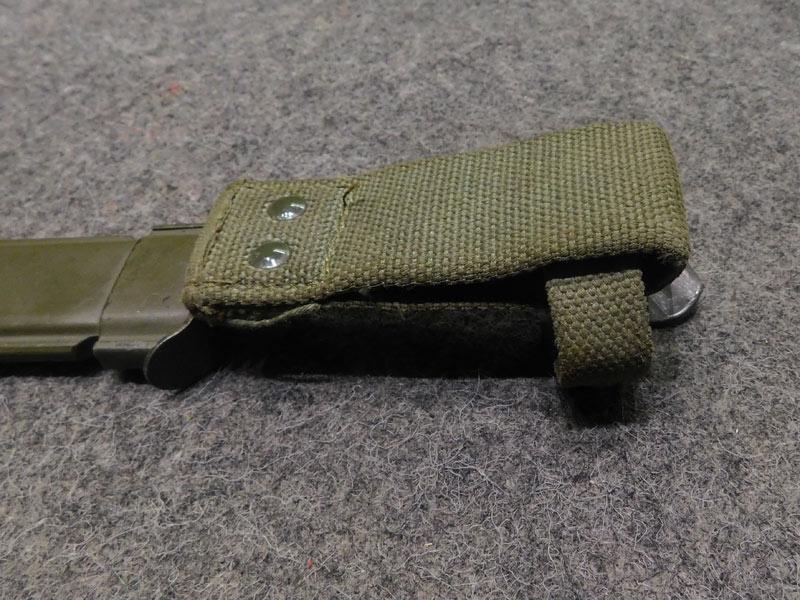 baionetta M5 per Garand