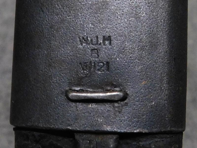 baionetta 1907 per Enfield N°1