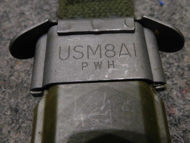 baionette U.S.A. per Winchester M1