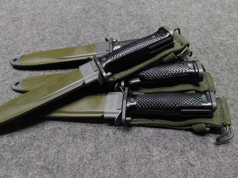baionette U.S. M5 A1 per Garand
