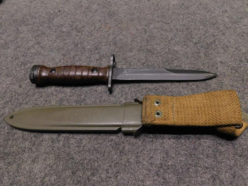 baionette per Winchester M1
