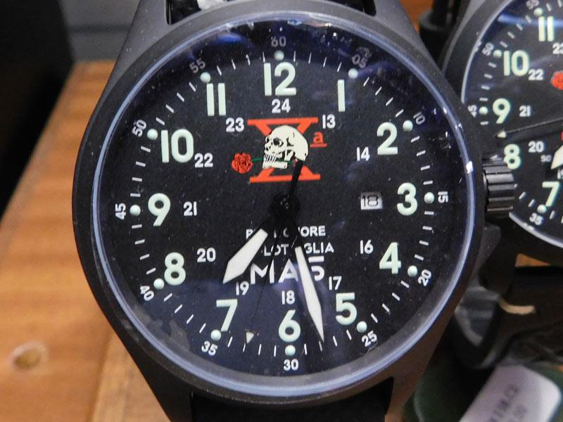 orologi X° MAS