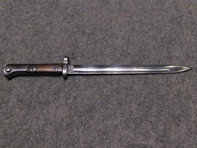 baionetta per C.Z. VZ24