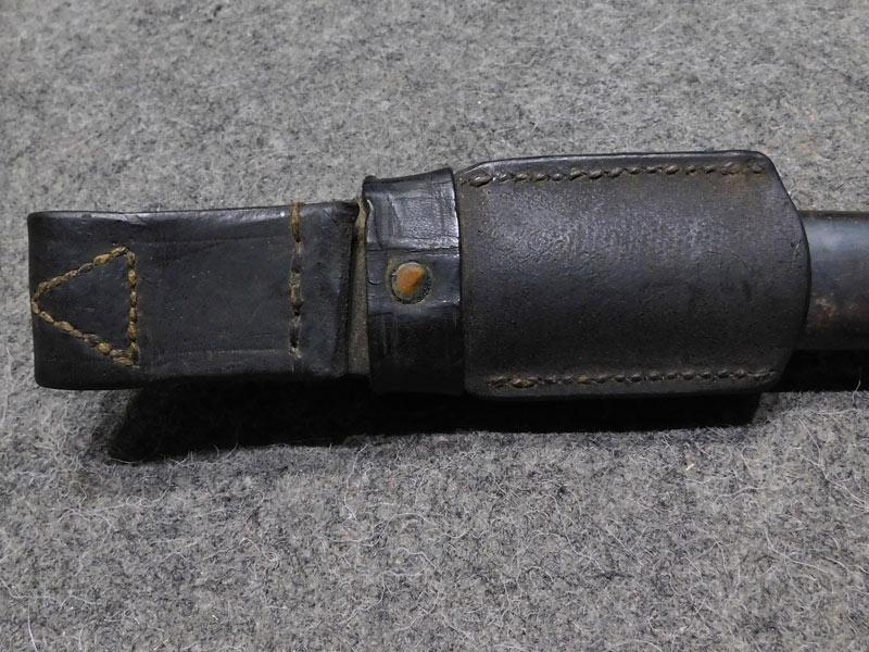 baionetta jugoslava 24B