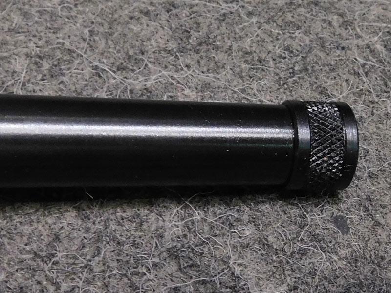 carabina C.Z. 455 Standard F calibro 22 l.r.