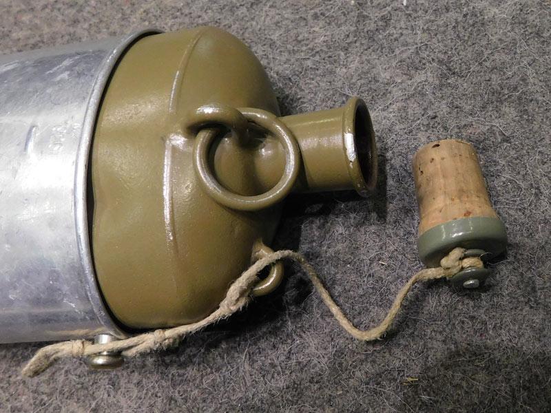 kit esercito svizzero