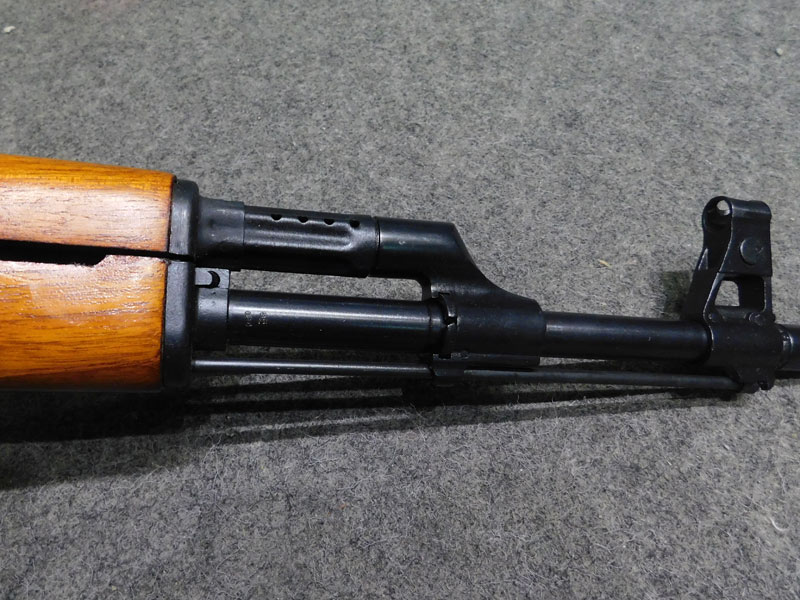 Norinco LR3 S  223 remington
