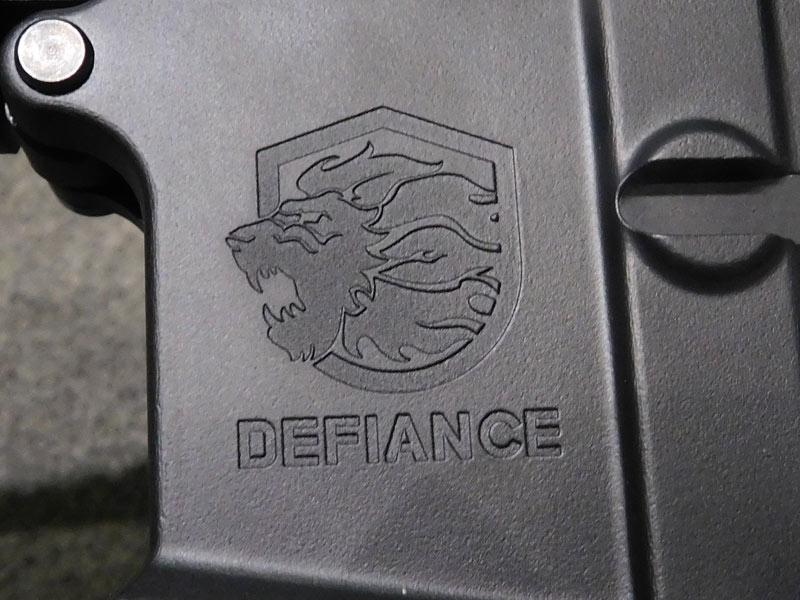 carabina Kriss Defiance DMK calibro 22 l.r.
