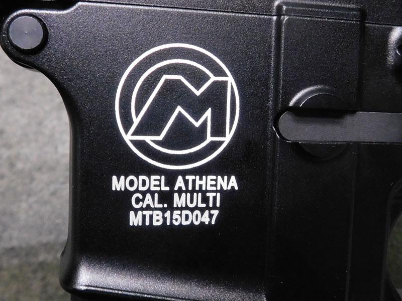 carabina Mateba MTB15