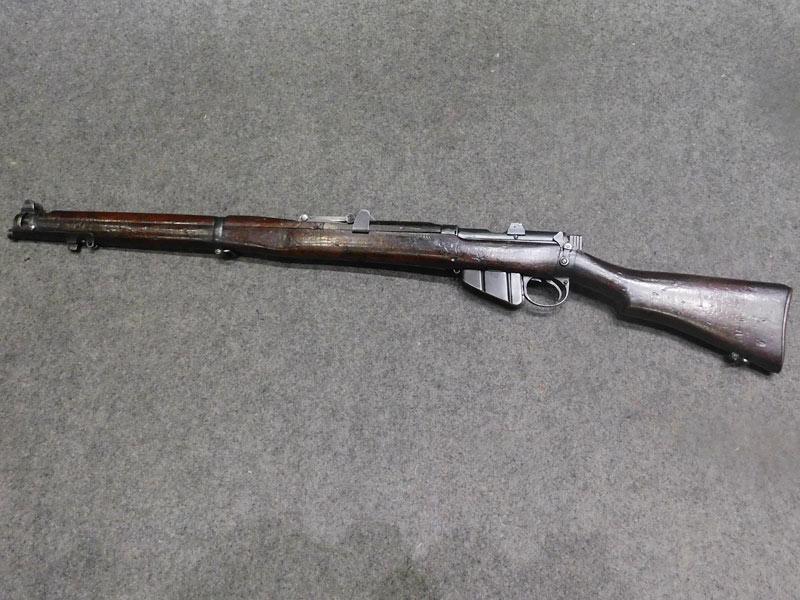 fucile Enfield N°1 MK 3