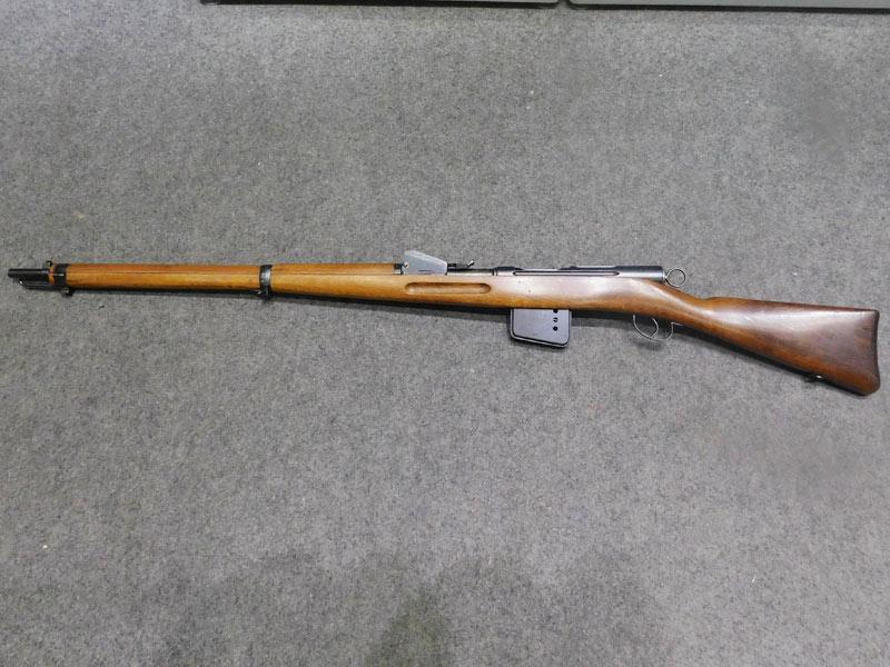 fucile Rubin Schmidt 1889