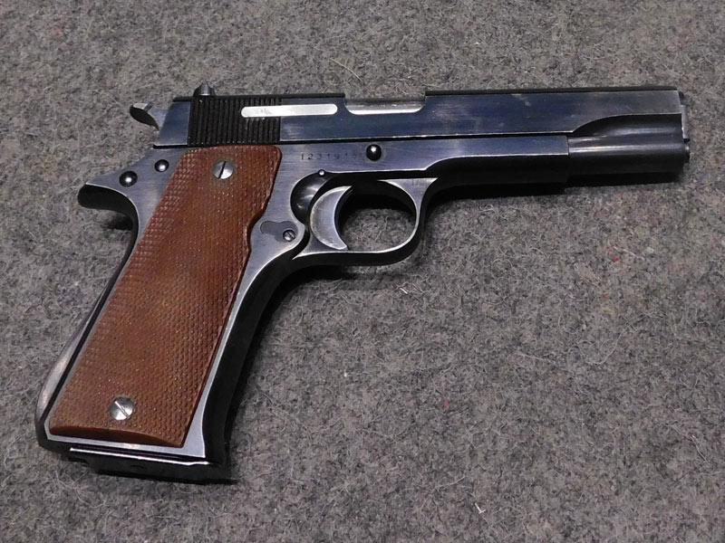 pistola STAR US calibro 7.65 para