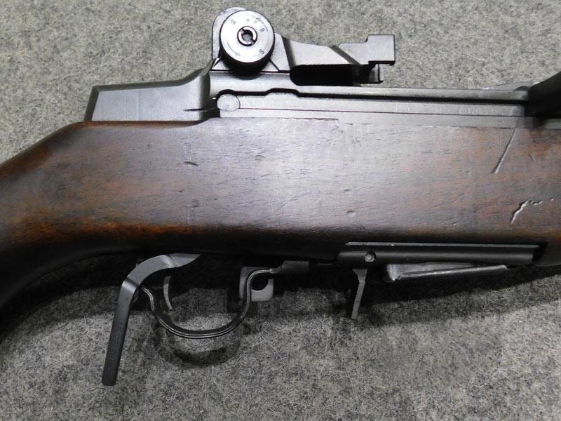 Fucile Beretta BM 59 ITAL