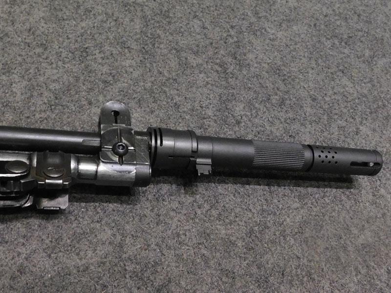 Fucile Beretta BM 59 P.C.
