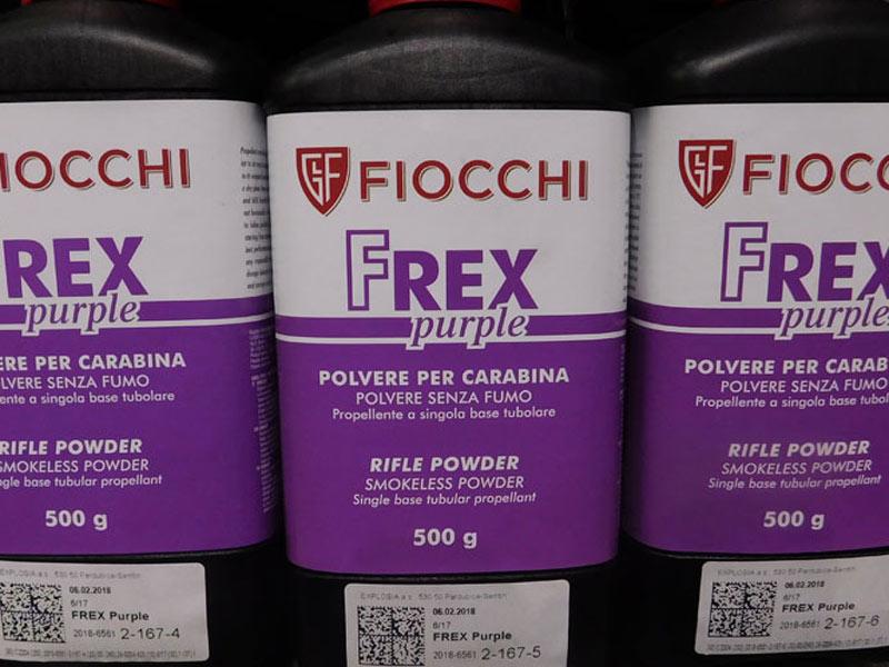 Polvere Frex