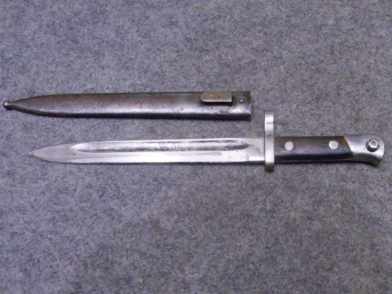 baionetta Steyr 1888