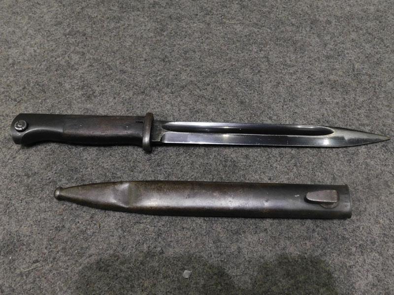 Baionetta Mauser K98